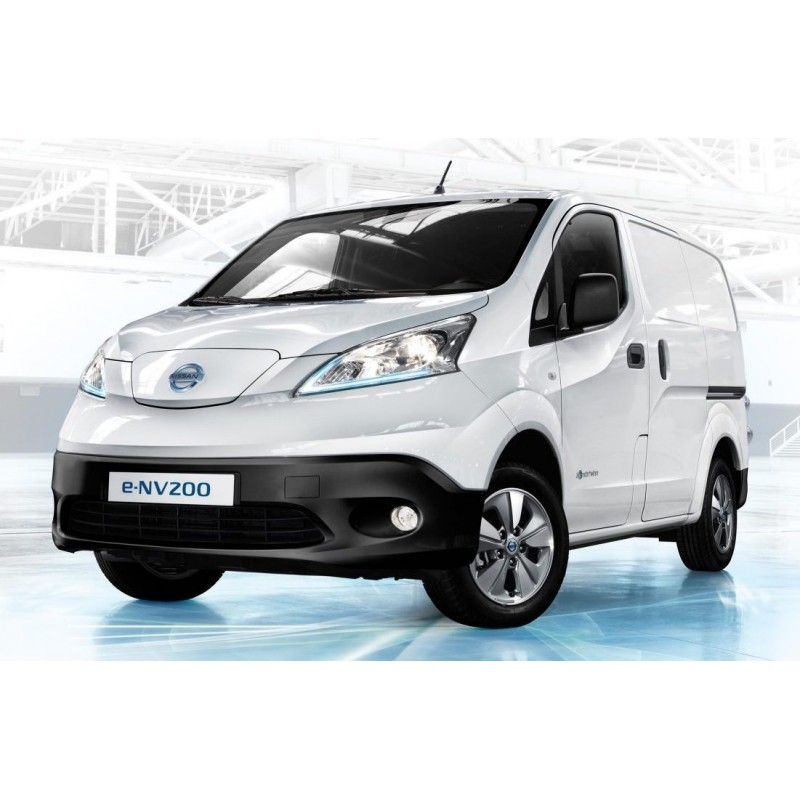 nissan e nv200 fourgon v hicule utilitaire lectrique. Black Bedroom Furniture Sets. Home Design Ideas