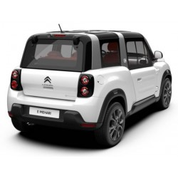Citroën e-Mehari hard top