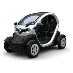 copy of Renault Twizy
