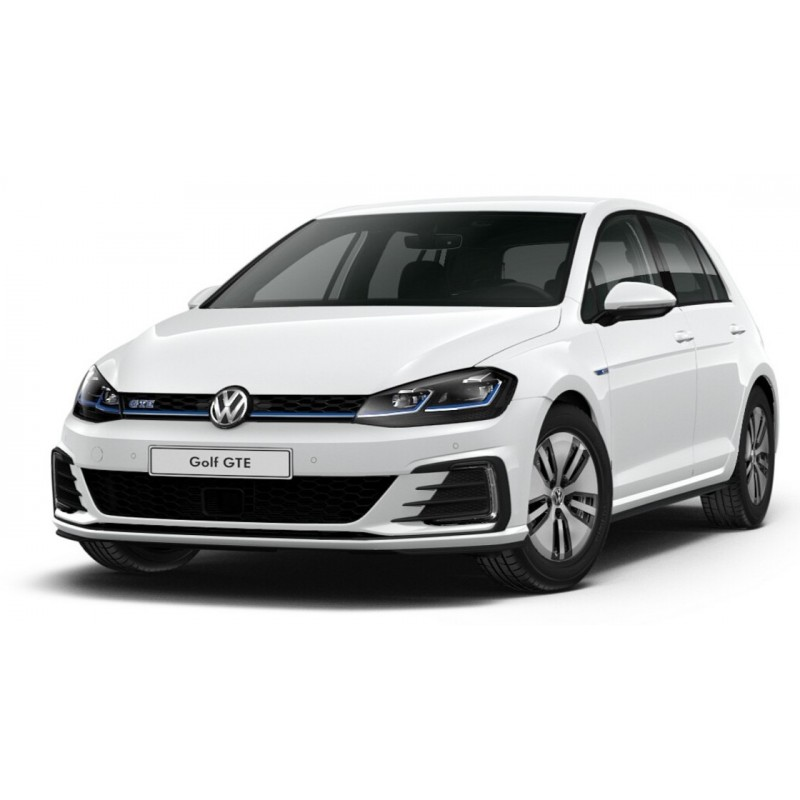 volkswagen golf gte v hicule hybride rechargeable vw. Black Bedroom Furniture Sets. Home Design Ideas