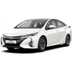 Nouvelle Prius Hybride Rechargeable