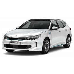 Kia Optima SW Hybride Rechargeable